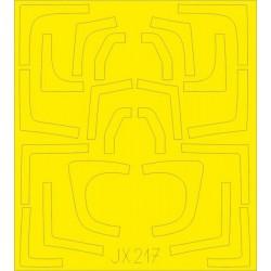 Revell 32115 Enamel RAL1017 Jaune - Yellow Mat 14ml
