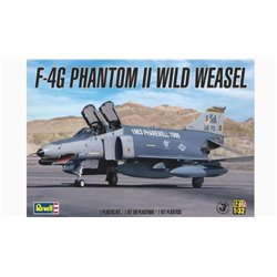 """REVELL 85-5994 1/32 F-4G Phantom II """"Wild Weasel"""""""