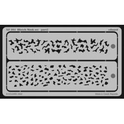 Revell 36109 Aqua Color Anthracite - Anthrazit Mat 18ml