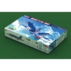 Revell 36151 Aqua Color RAL5002 Ultramarine Blue Gloss 18ml