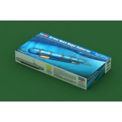 Revell 36147 Aqua Color Mouse Grey Mat 18ml