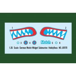 Revell 36188 Aqua Color RAL1011 Ochre Brown Mat 18ml