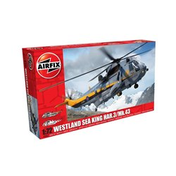 AIRFIX A04063 1/72 Westland Sea King HAR.3