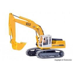 ITALERI 3784 1/24 IVECO-Magirus DLK26-12 Fire Ladder Truck