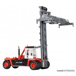 MasterBox MB24042 1/24 Truckers Series Stan Long Haul