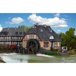 Faller 130622 HO 1/87 2 Garages
