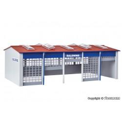 Faller 131360 HO 1/87 Chapelle de montagne - Mountain chapel