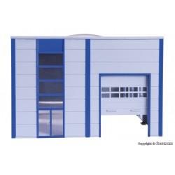 Faller 131363 HO 1/87 Maison de colons - Colonist house