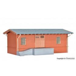 Faller 131364 HO 1/87 Maison individuelle - One-family house
