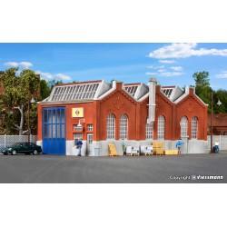 Faller 131380 HO 1/87 Gare de Ebelsbach - Ebelsbach Station