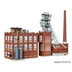 Faller 171667 Résine à couler 2 composants - 2C Casting resin 118ml