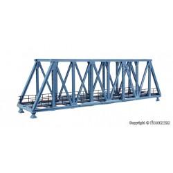 Faller 171827 HO 1/87 Construction de voies Viaduc de retour Brusio
