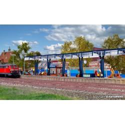 Faller 180388 1/87 Petite machine à vapeur - Small steam engine