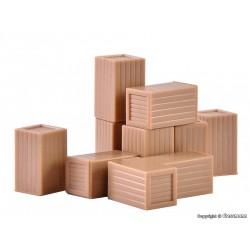 Faller 180961 HO 1/87 Machines à travailler le bois - Wood working machines