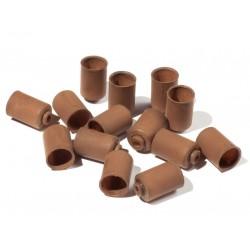 Faller 180963 HO 1/87 5 Tables et bancs de brasserie - 5 Beer tent tables
