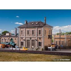 Faller 180965 HO 1/87 Kit de marquage ABC - ABC Lettering kit
