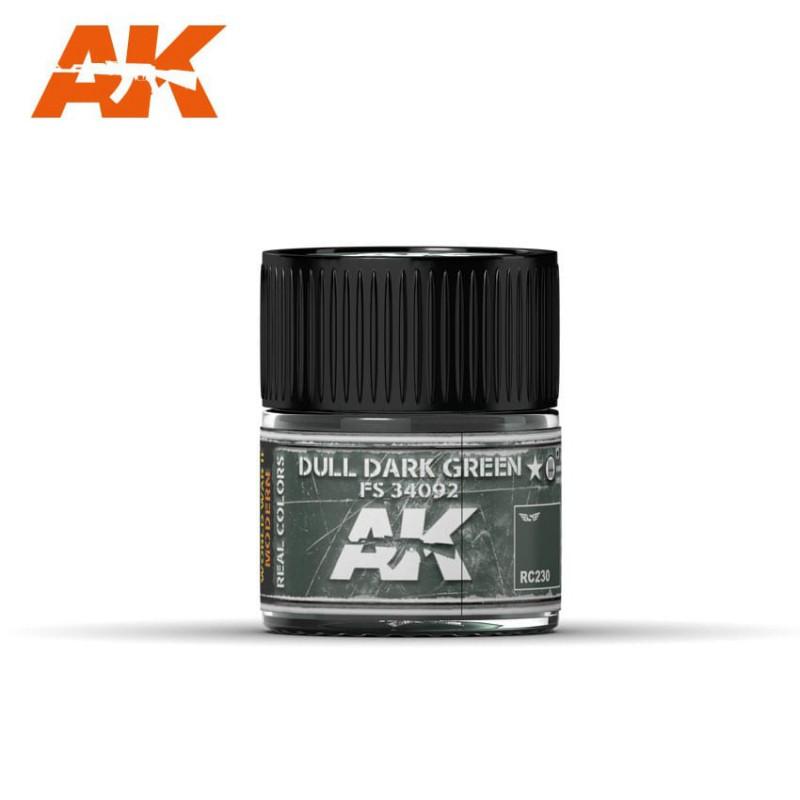 AMMO OF MIG A.MIG-7178 Basic Acrylic Colors 6x17ml