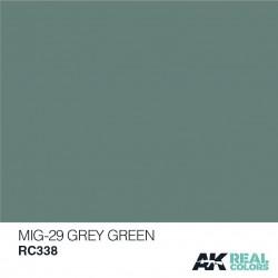 Revell 32142 Enamel Jaune Olive - Olive Yellow Mat 14ml