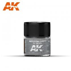Revell 32148 Enamel RAL6028 Vert Mer – Sea Green Mat 14ml