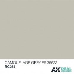 Revell 32169 Enamel RAL 7026 Gris Granite – Granite Grey Mat 14ml