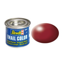 Revell 32331 Enamel RAL3004 Rouge Violet – Purple Red Silk 14ml