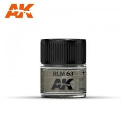 Revell 32363 Enamel RAL6020 Dark Green 14ml