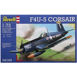 Revell 04143 1/72 F4U-5 Corsair