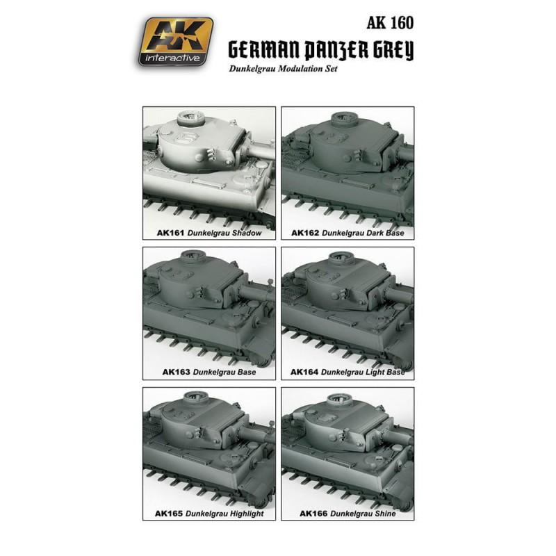 MikroMir 72-009 1/72 Kalinin K-12 Soviet bomber aircraft