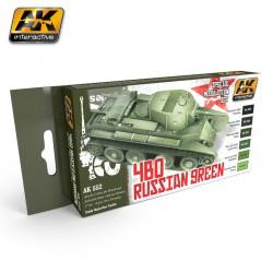Revell 64937 1/72 Sukhoi Su-27SM Flanker Model-Set