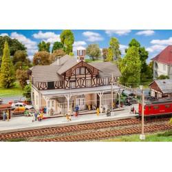 Faller 140410 HO 1/87 Alpina-Bahn Roller coaster