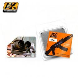 HELLER 80750 1/24 Subaru Impreza WRC '03