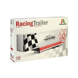 ITALERI 3936 1/24 Racing Trailer