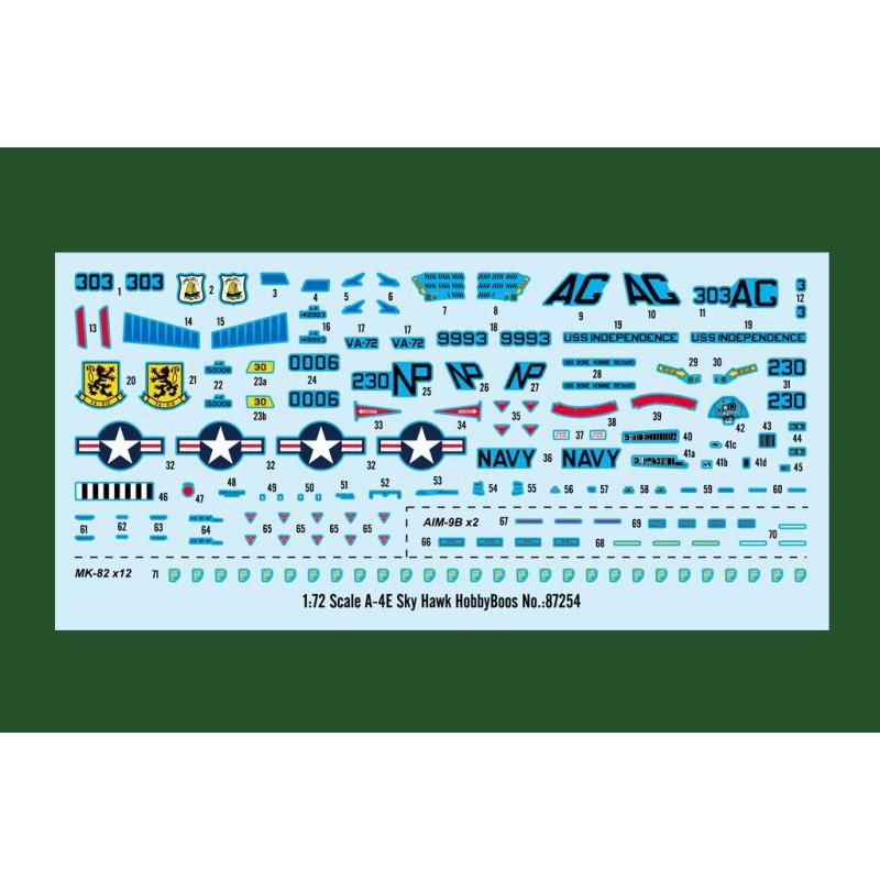 Hobby Boss 80381 1/48 F4U-1 Corsair Early Version