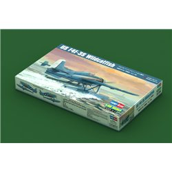 Hobby Boss 81729 1/48 US F4F-3S Wildcatfish