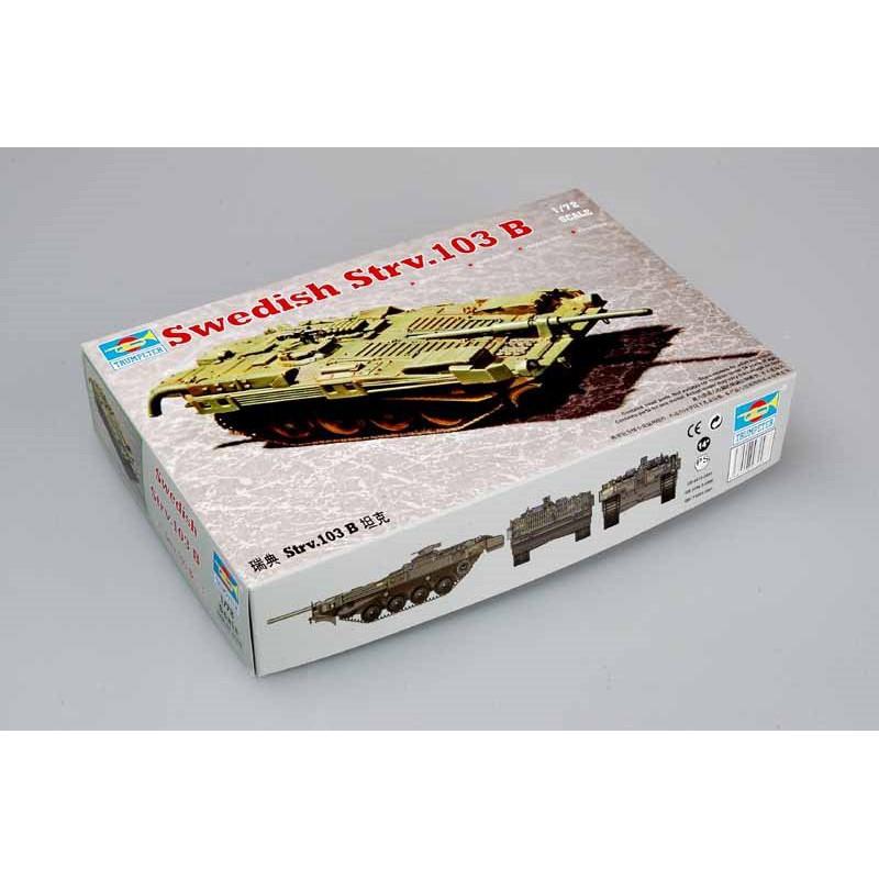 Hobby Boss 81744 1/48 A-1B Trainer