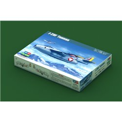 Hobby Boss 81745 1/48 J-29F Tunnan