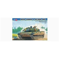 Hobby Boss 82423 1/35 Dutch Leopard 2A5/A6NL MBT