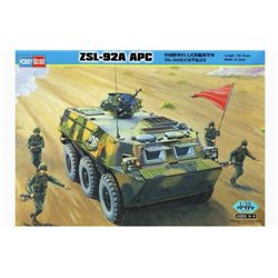 Hobby Boss 82455 1/35 ZSL-92A APC