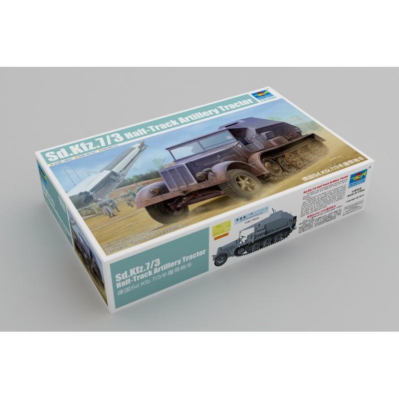 Hobby Boss 82479 1/35 Hungarian Light Tank 43M Toldi III (C40)