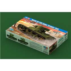 HOBBY BOSS 82498 1/35 Soviet OT-130 Flame Thrower Tank*