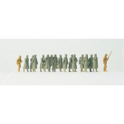 Hobby Boss 82506 1/1250 USS Harry W.Hill DD-986