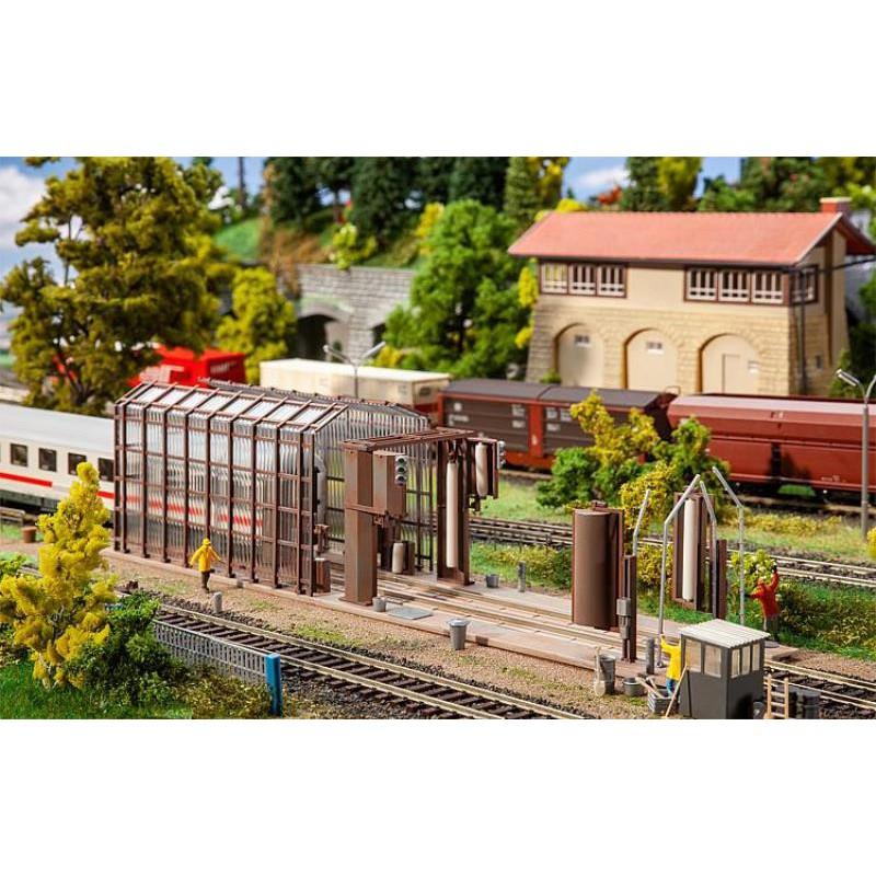 Hobby Boss 82902 1/72 German Railway Track Set