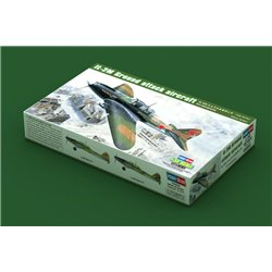 Hobby Boss 83203 1/32 IL-2M Ground Attack Aircraft