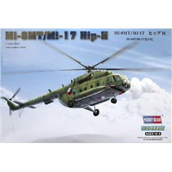Hobby Boss 87208 1/72 Mi-8MT/Mi-17/171 Hip-H