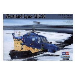 Hobby Boss 87240 1/72 Westland Lynx Mk.90