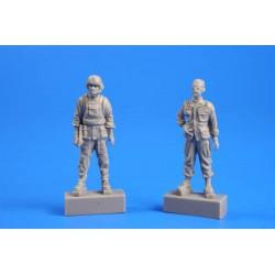 Tamiya 74142 Tapis de Découpe Bleu - Cutting Mat Blue A5