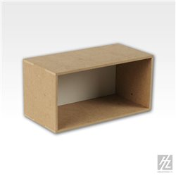 HOBBY ZONE HZ-OM14 Hutch Storage Module