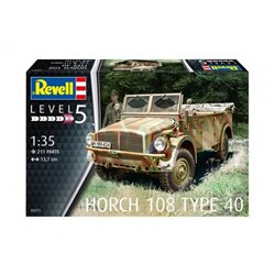 Revell 03271 1/35 Horch 108 Type 40