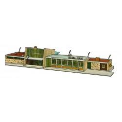 Revell 03900 1/72 100 Years RAF: Eurofighter Typhoon