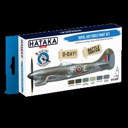 ZVEZDA 7302 1/72 German Fighter Messerschmitt Bf 109 F-2